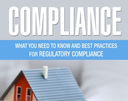 Compliance Guide cover: What You Need to Know and Best Practices