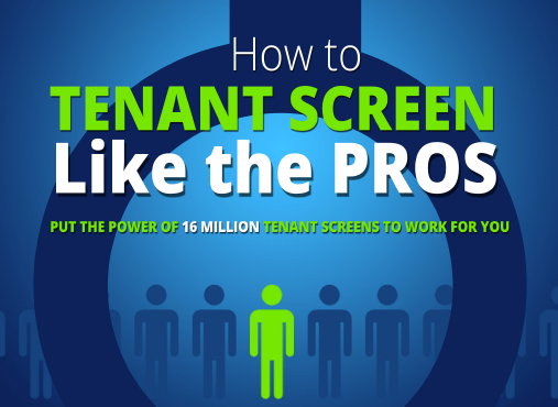 How To Tenant Screen Like the Pros Guide Cover